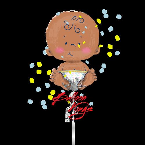 Celebrate Baby Shape