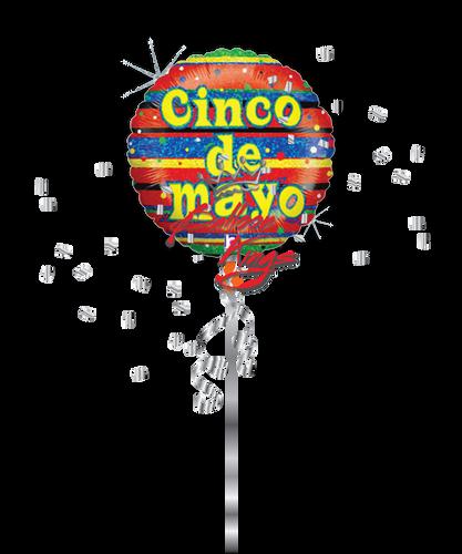 Cinco De Mayo (D)