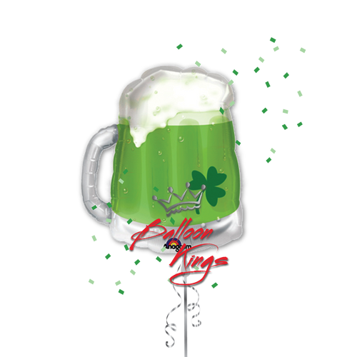 Green Beer (D)