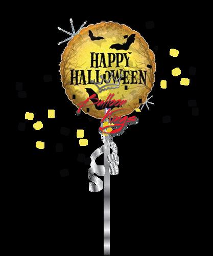 Halloween Bat (D)