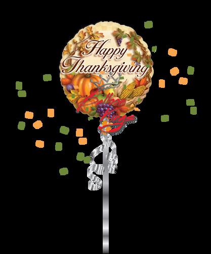 Thanksgiving Harvest (D)