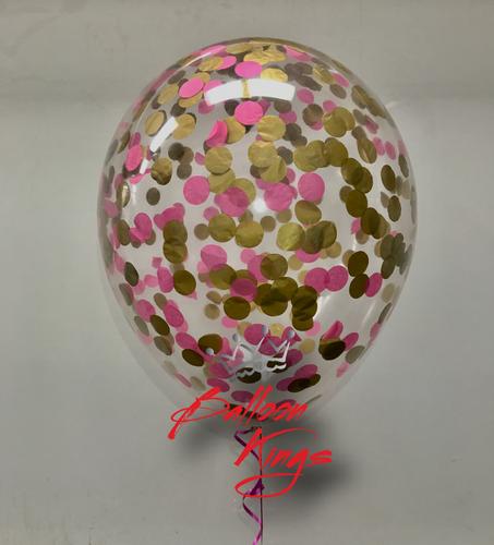 16in Confetti Balloon