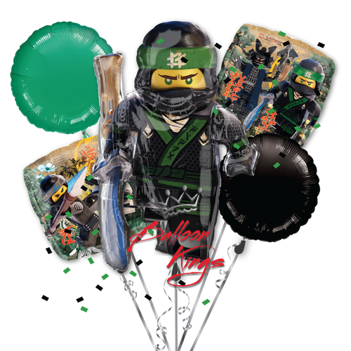Ninjago Bouquet