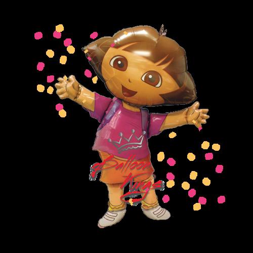 Dora The Explorer Airwalker (D)