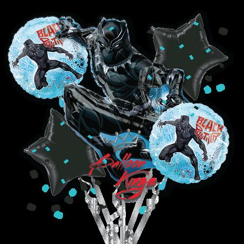 Black Panther Bouquet