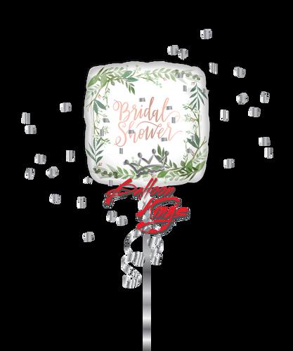 Love & Leaves Bridal