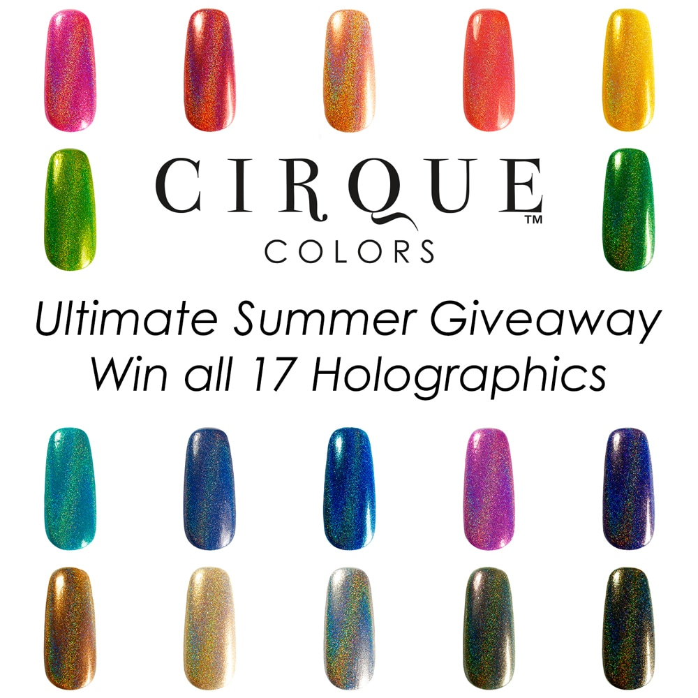 Ultimate Summer Giveaway