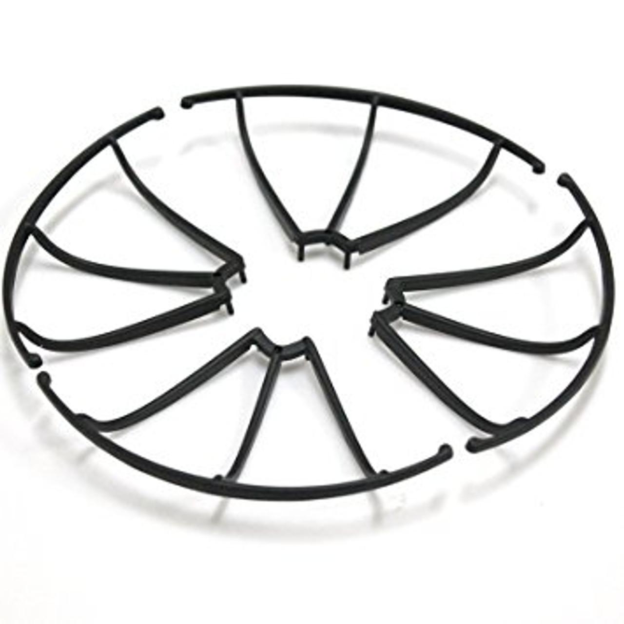 U818a Quadcopter Wiring