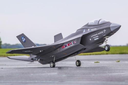 FMS F35 V2 PNP