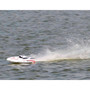 Volantex Saw Blade  Brushless 2.4GHz Hull racing  RC Boat RTR