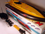 "32"" Majesty 800s Champion RC racing boat RTR"