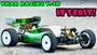 VKAR RACING V.4B 1/10 4WD Premium Racing Buggy-only blue color  ( RTR)