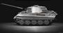 WARSLUG 1:6 scale full metal build King Tiger (Henschel Turret)