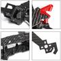 iFlight HL5 225mm Wheelbase 4mm Arm Carbon Fiber Frame Kit