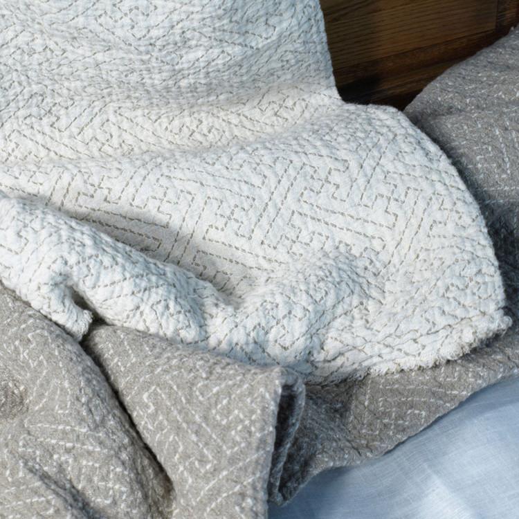Pure Linen Blanket