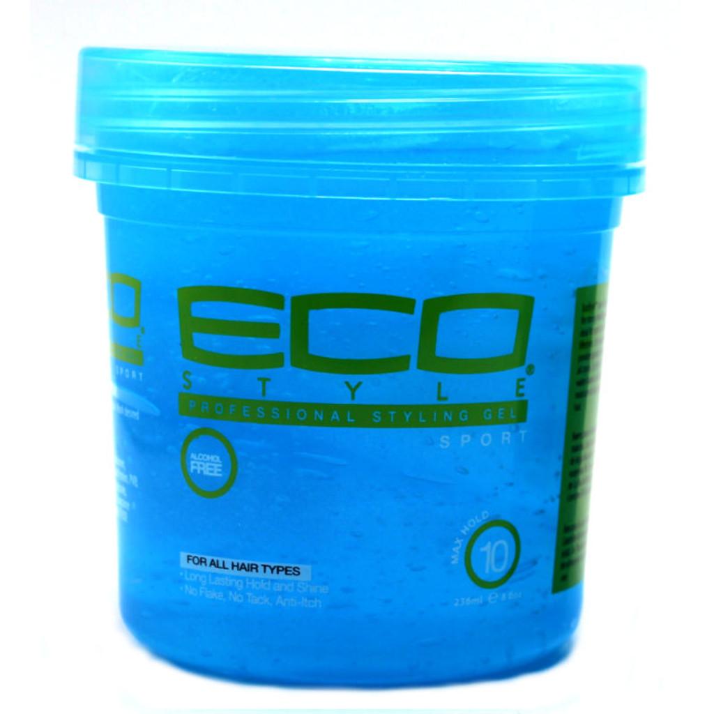 Ecoco Eco Styler Styling Gel Sport 8 Oz Naturallycurly