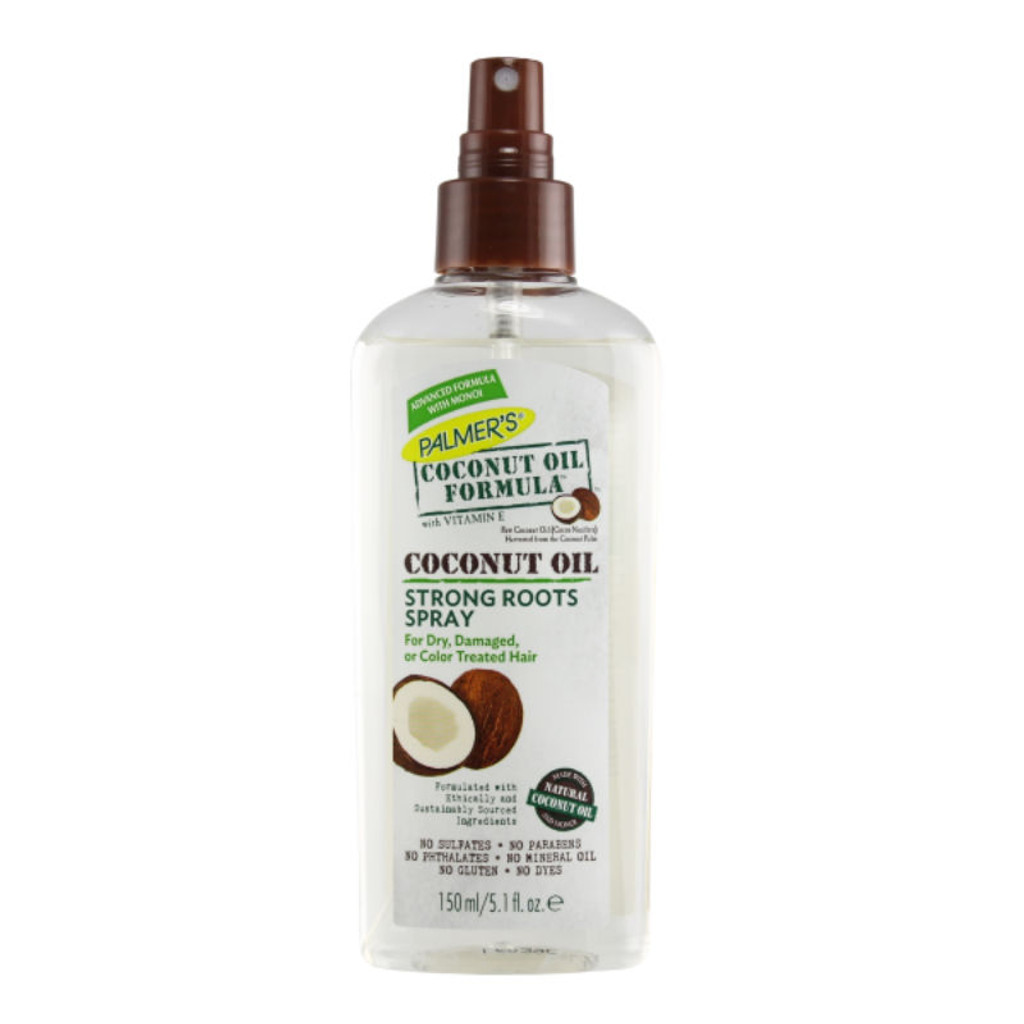 Palmers Coconut Oil Formula Coconut Oil Strong Roots Spray 51 Oz