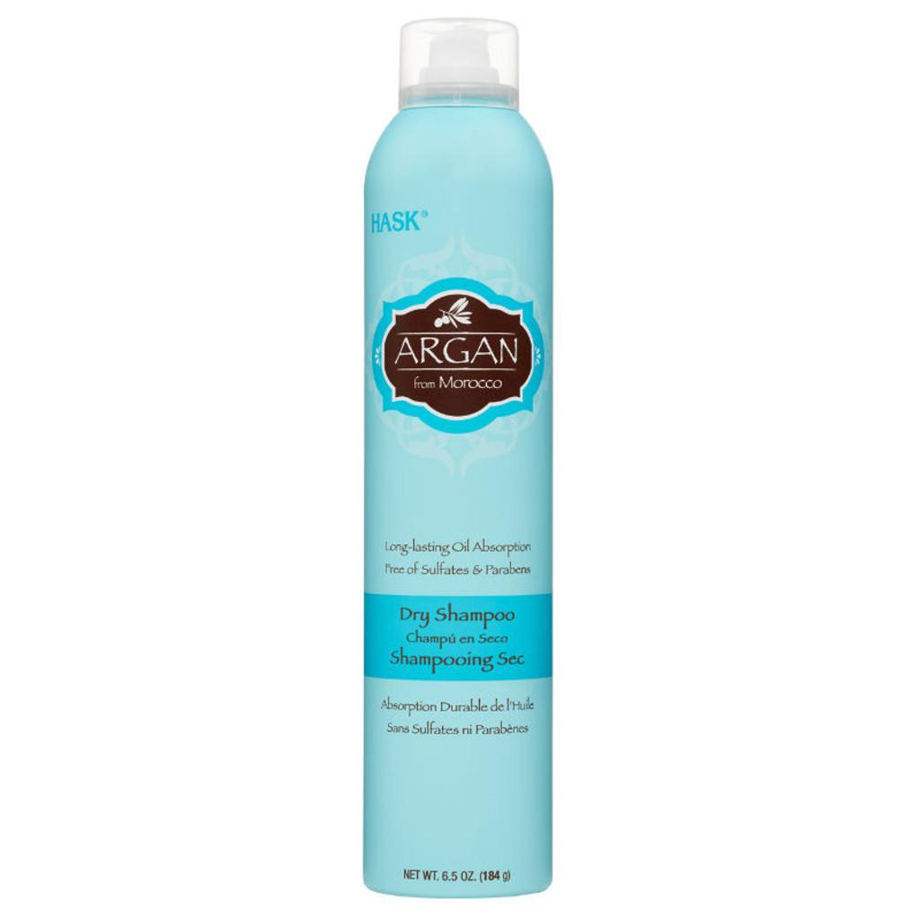 HASK Argan Dry Shampoo (6.5 oz.)