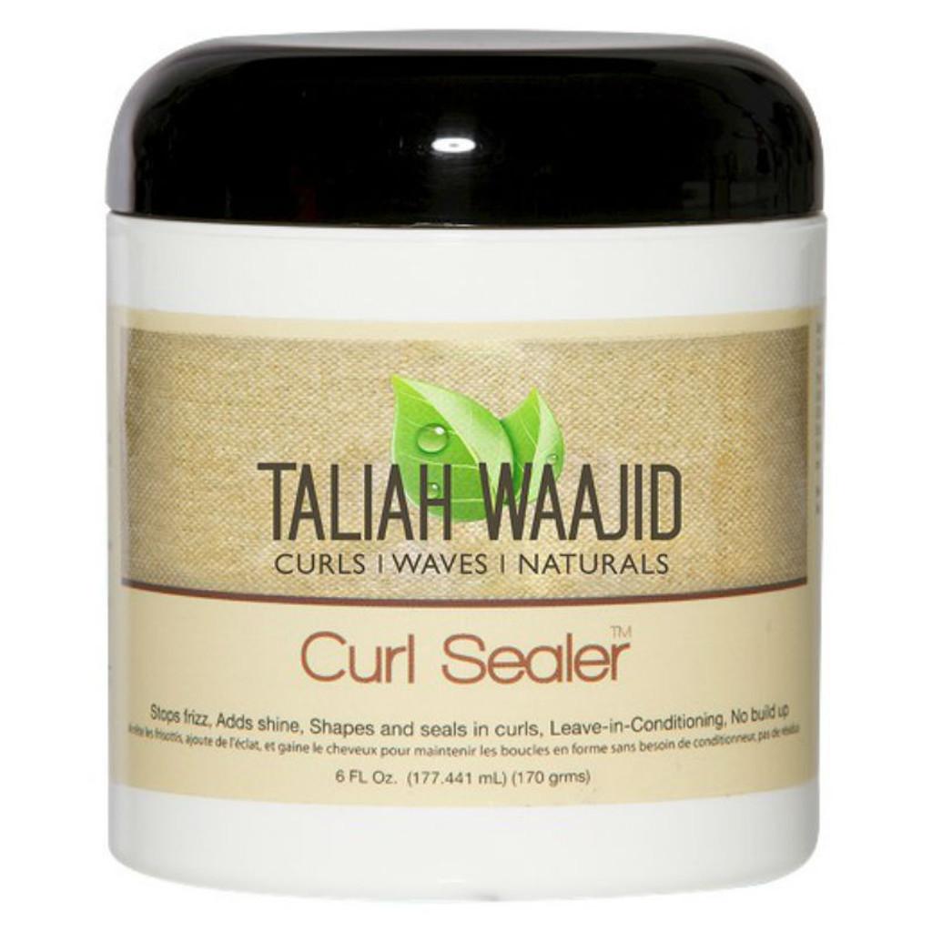 Taliah Waajid Curls, Waves, & Naturals Curl Sealer (6 oz.)