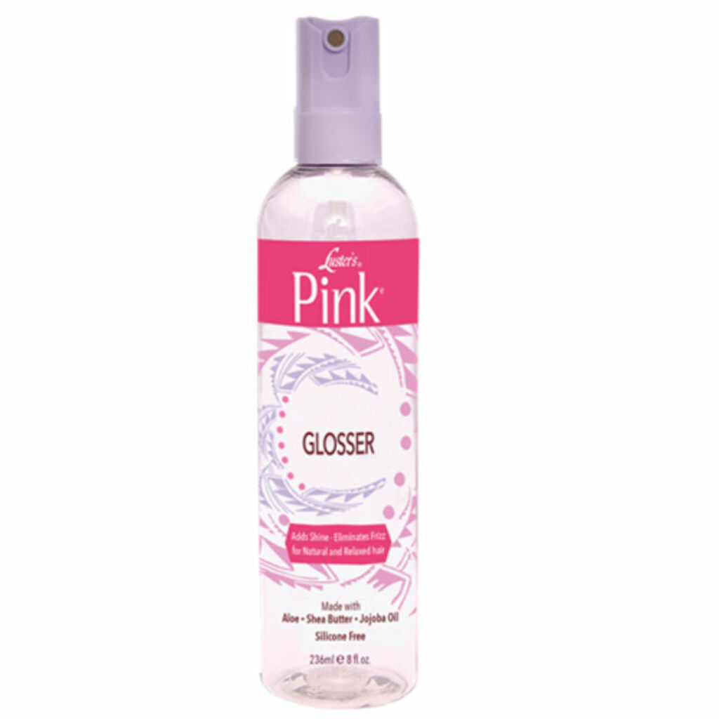 Luster's Pink Glosser (8 oz.)