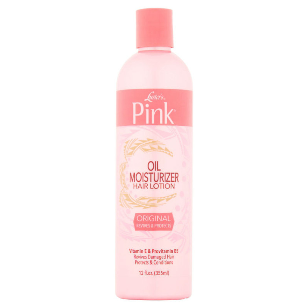Luster's Pink Oil Moisturizer Hair Lotion (12 oz.)