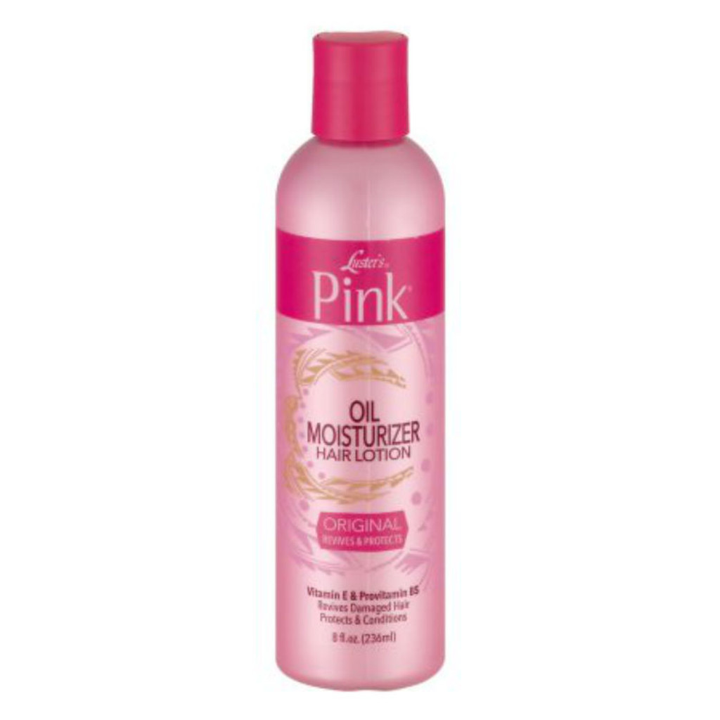 Luster's Pink Oil Moisturizer Hair Lotion (8 oz.)