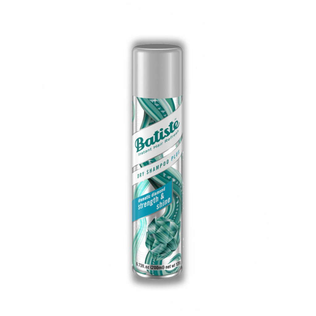 Batiste Dry Shampoo Plus Strength & Shine (6.76 oz.)