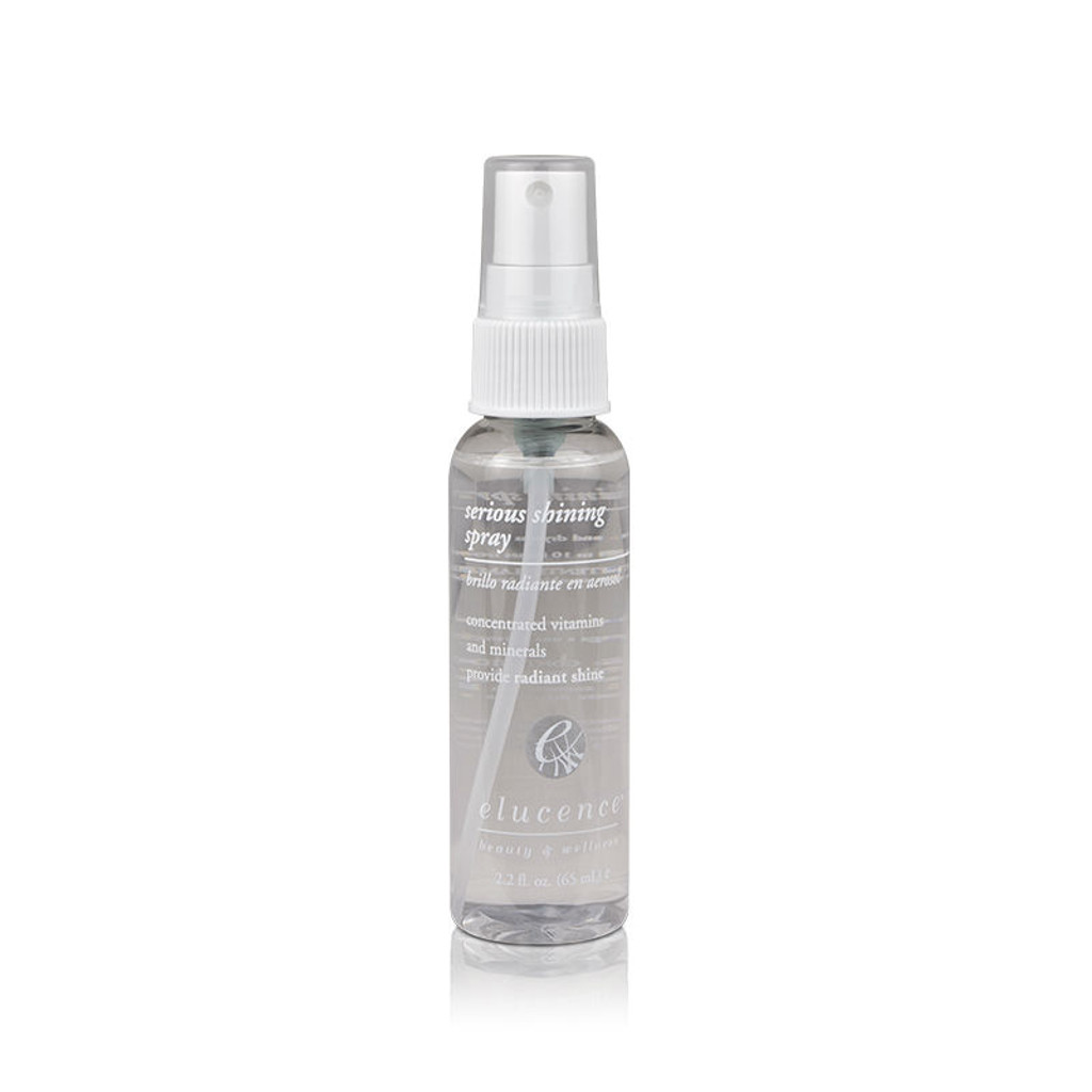 Elucence Serious Shining Spray (2.2 oz.)