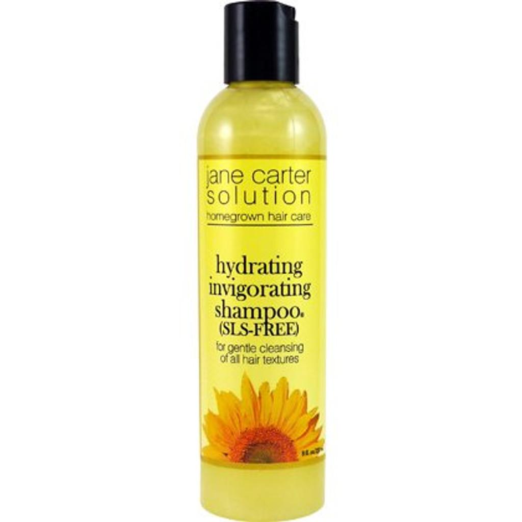 Jane Carter Solution Hydrating Invigorating Shampoo (8 oz.)