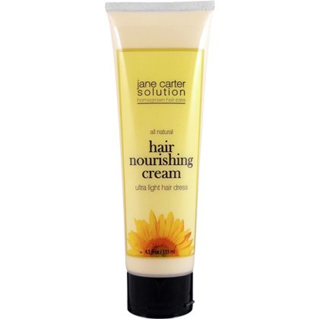 Jane Carter Solution Hair Nourishing Cream (4 oz.)