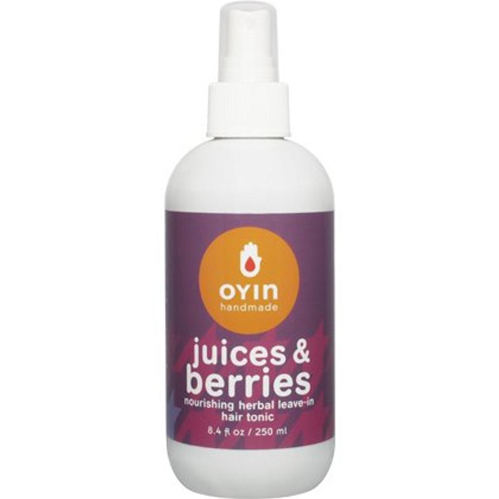 Oyin Handmade Juices & Berries (8.4 oz.)