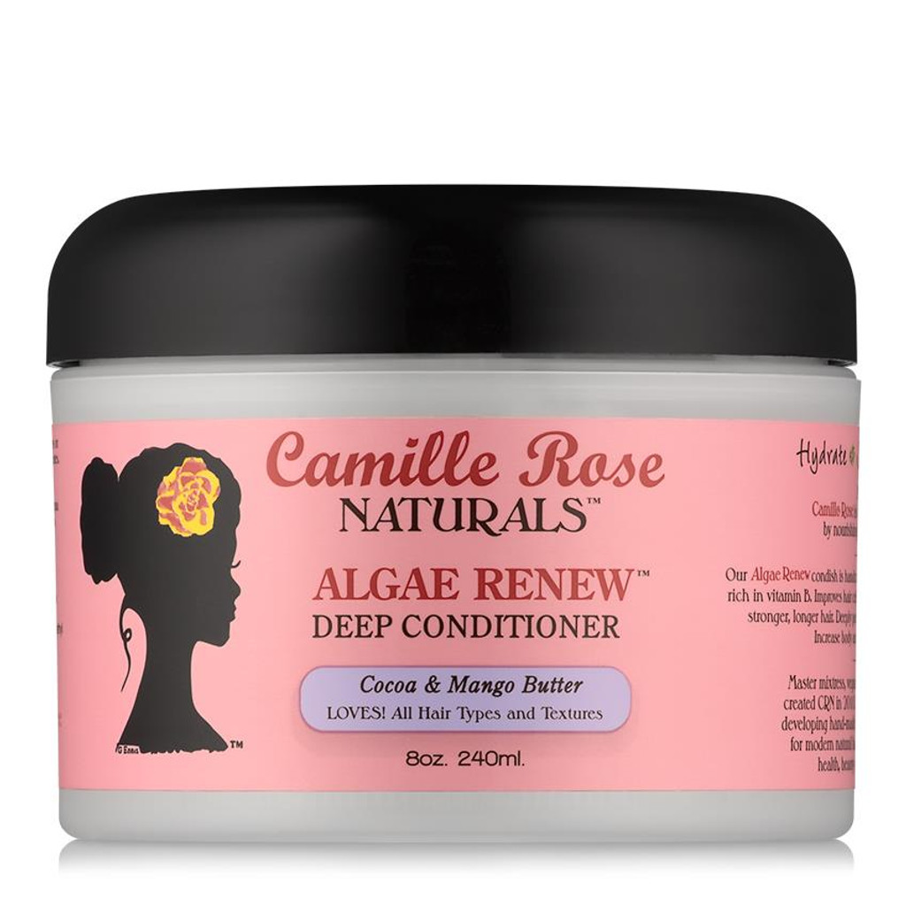 Camille Rose Naturals Algae Deep Conditioner (8 oz.)