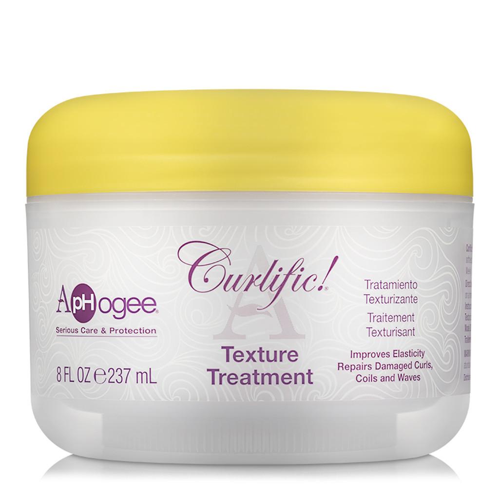 ApHogee Curlific! Texture Treatment (8 oz.)