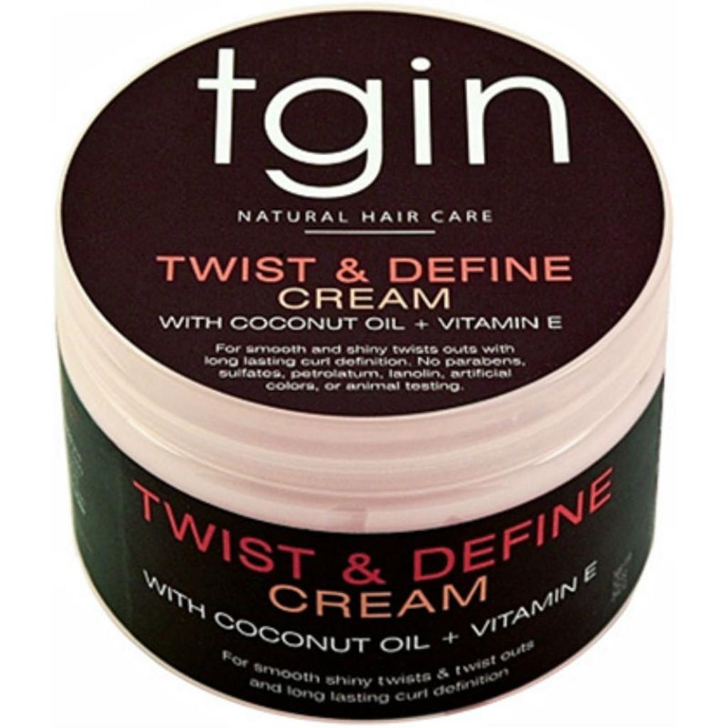 tgin Twist & Define Cream (12 oz.)