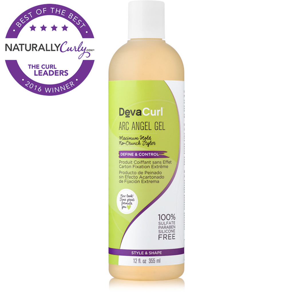 DevaCurl Arc Angel Gel (12 oz.)