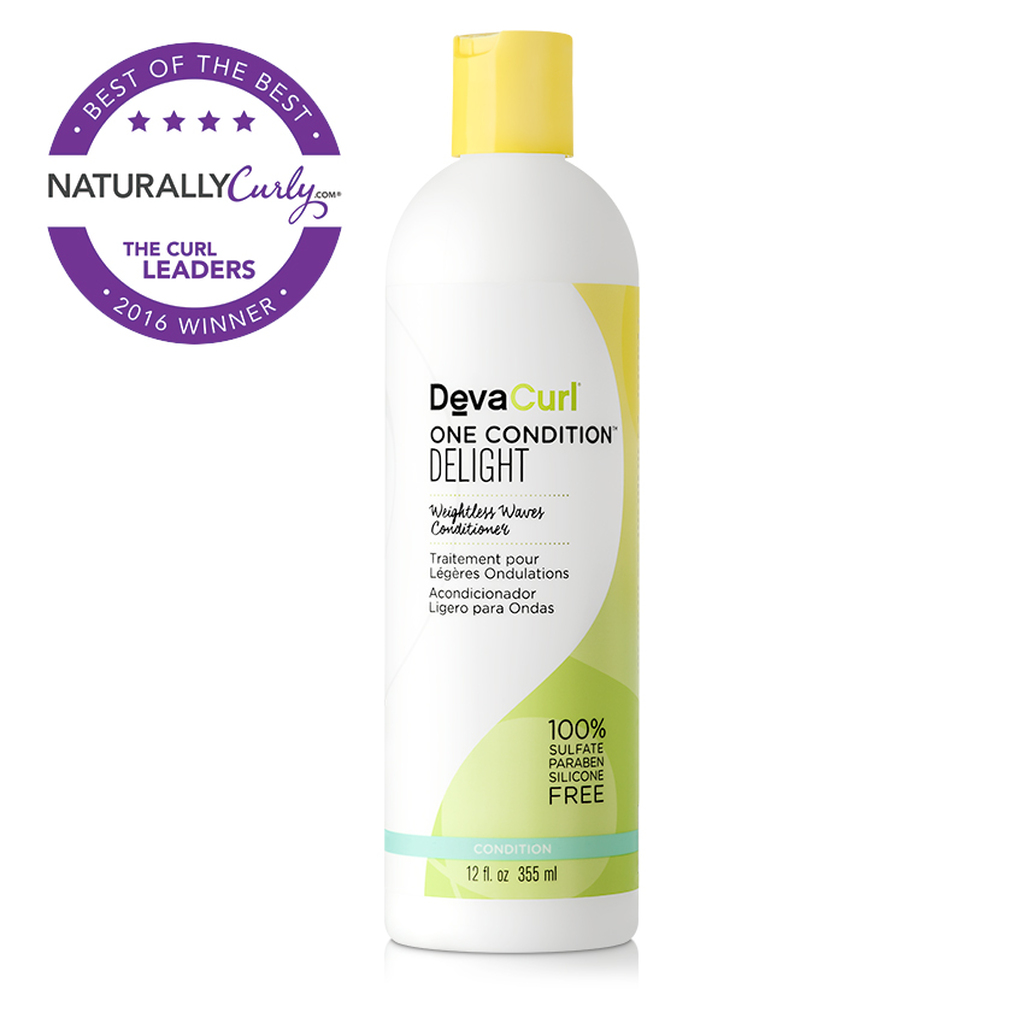 DevaCurl One Condition Delight (12 oz.)