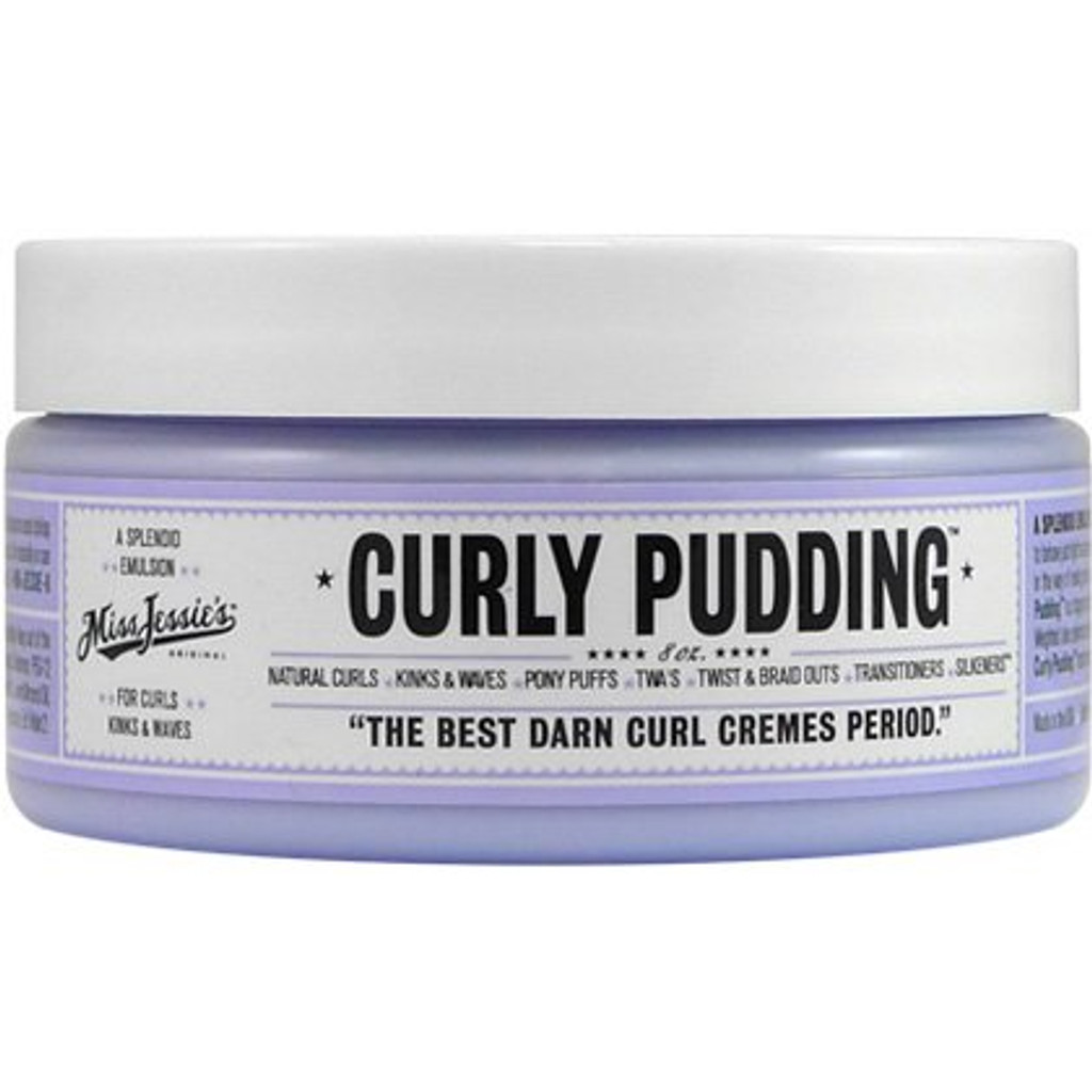 Review: Miss Jessie's Curly Pudding (8 oz.)