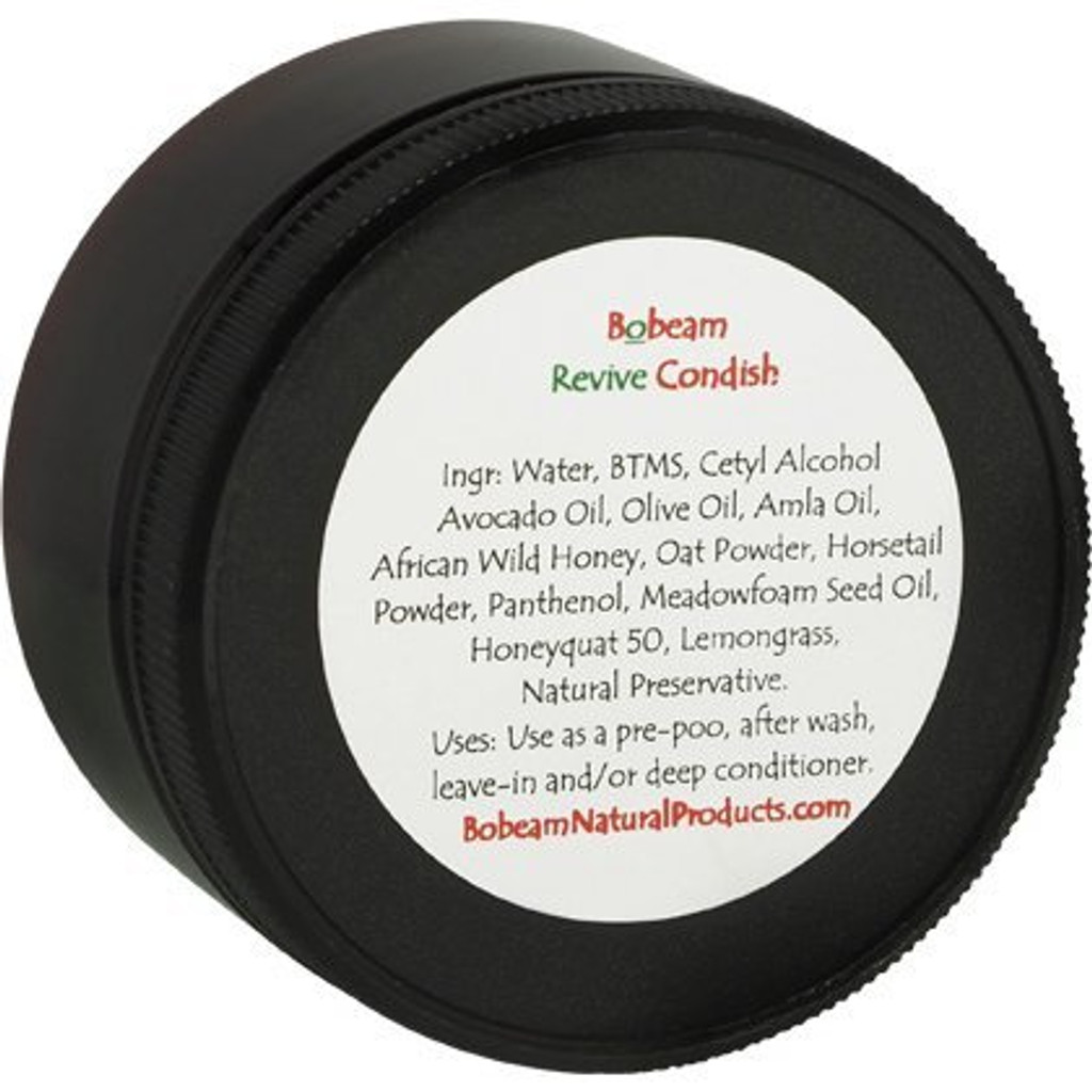 Review: Bobeam Revive Condish - Lemongrass (8 oz.)
