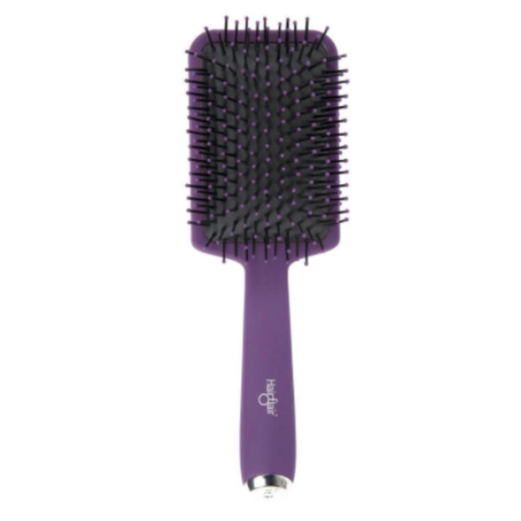 Hair Flair Style & Shine Paddle Brush - Large