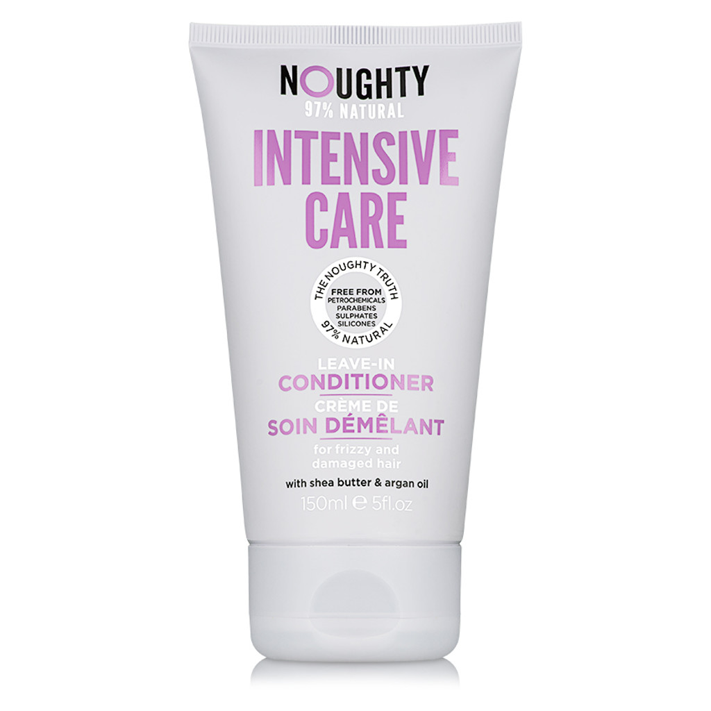 Review: Noughty Hair Care Intensive Care Leave-in Conditioner (5 oz.)