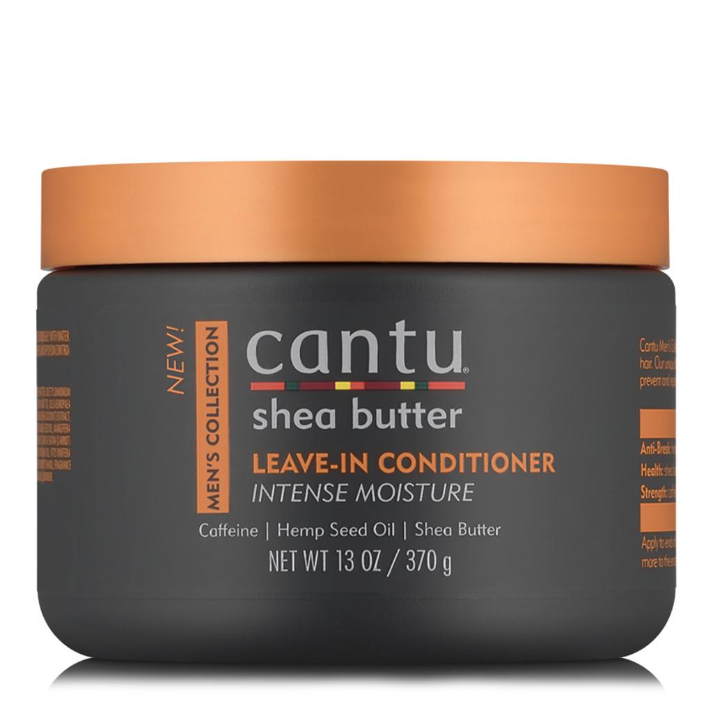 Cantu Men Leave-In Conditioner (13 oz.)