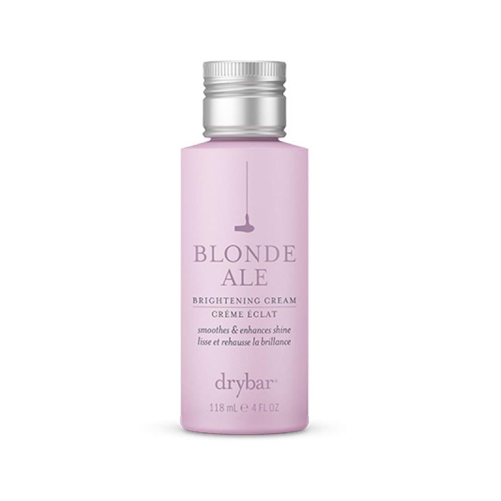 Review Drybar Blonde Ale Brightening Cream 4 Oz