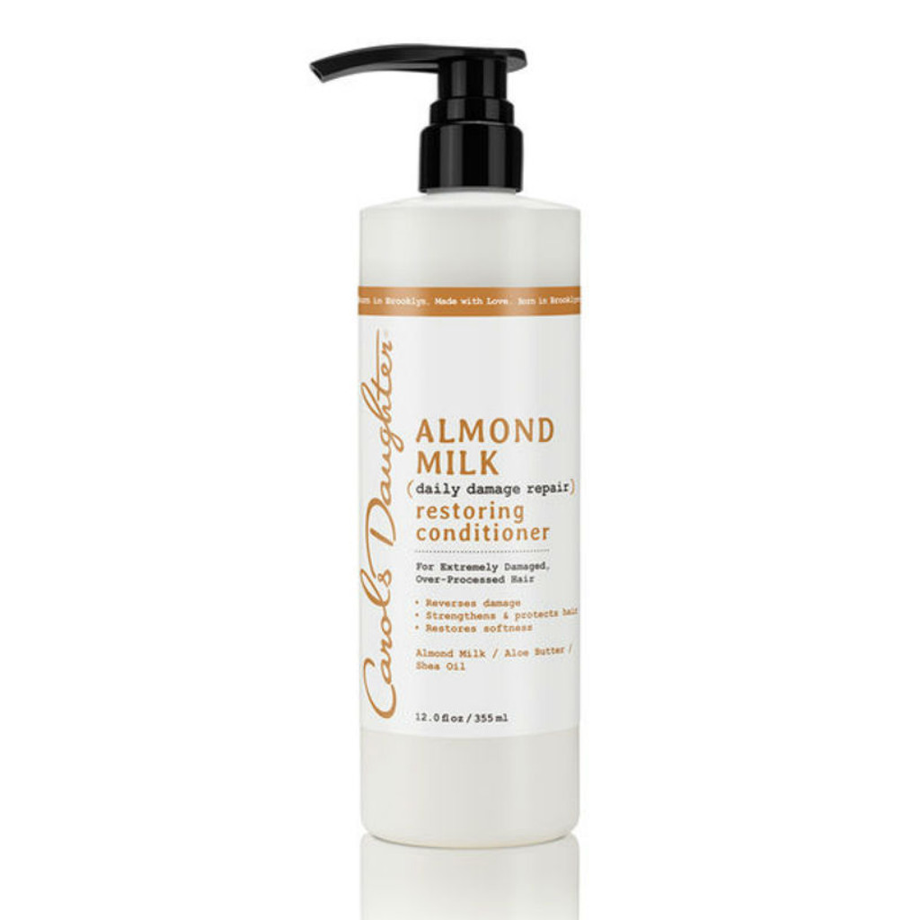 Carol's Daughter Almond Milk Restoring Conditioner (12 oz.)