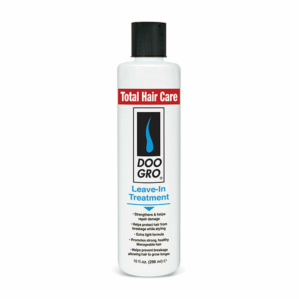 Review Doo Gro Leave In Treatment 8 Oz