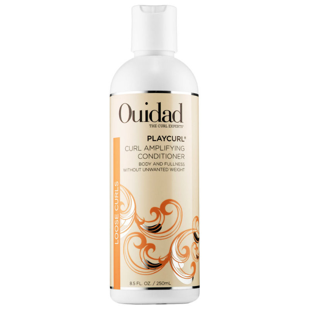 Ouidad PlayCurl Curl Amplifying Conditioner (8.5 oz.)