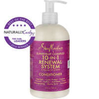 SheaMoisture SuperFruit Complex 10-In-1 Renewal System Conditioner (13 oz.)