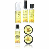 Jane Carter Solution Natural & Curly Hair Essential Travel Kit