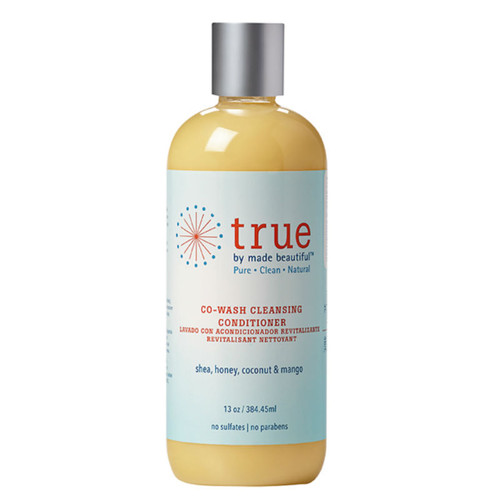 TRUE by made beautiful Co-Wash Cleansing Conditioner ( 13 oz.)