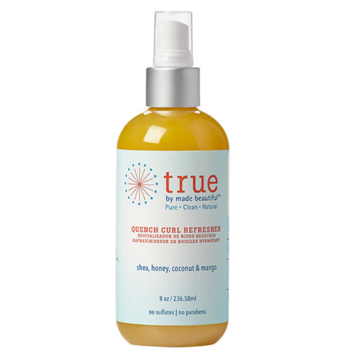 TRUE by made beautiful Quench Curl Refresher (8 oz.)