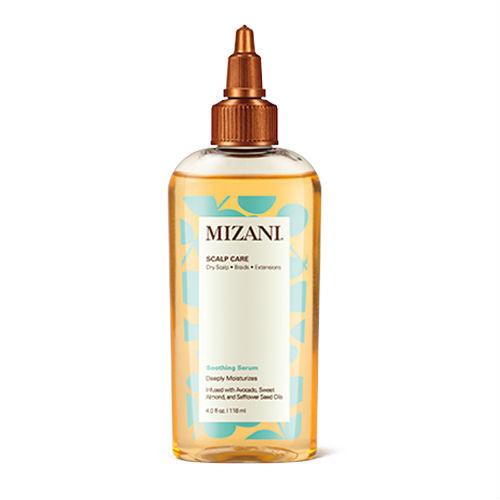 Review: MIZANI Scalp Care Soothing Serum (4 oz.)